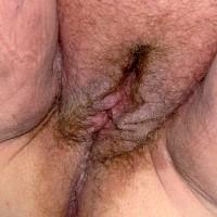 Juicy Pussy - Close-Ups, Pussy, Bush Or Hairy, GF