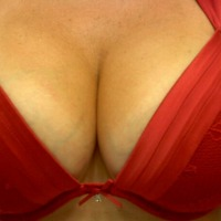 My very large tits - Soccer Milf