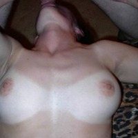 My medium tits - x