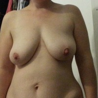 Large tits of my wife - mj