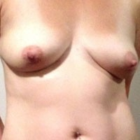 Second Set - Wife/Wives, Brunette, Hard Nipples, Natural Tits, Pussy, Shaved, Small Tits