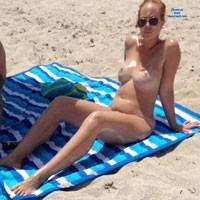 Camera Phone Captures - Beach
