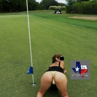 Golf Outing - GF, Shaved