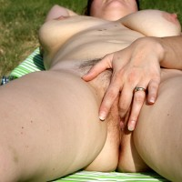 Fun in The Sun - Close-Ups, Penetration Or Hardcore, Bush Or Hairy