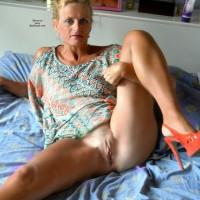 Salacia Two - Blonde, Mature