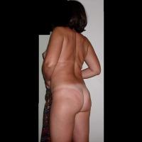 My wife's ass - Emily