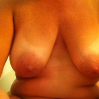 My very small tits