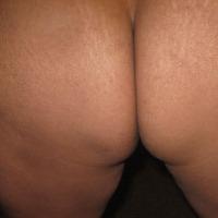 A neighbor's ass - Hunny