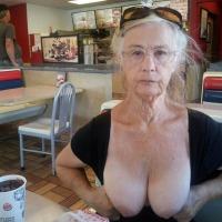 My large tits - ann d