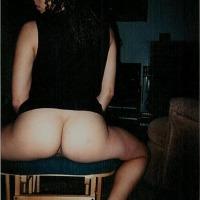 My ex-girlfriend's ass - Dani