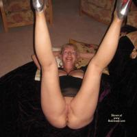 Gorgeous English Rose - High Heels Amateurs, Lingerie, Mature