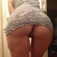 Her 2nd Introduction - Firm Ass, Lingerie, Wife/Wives