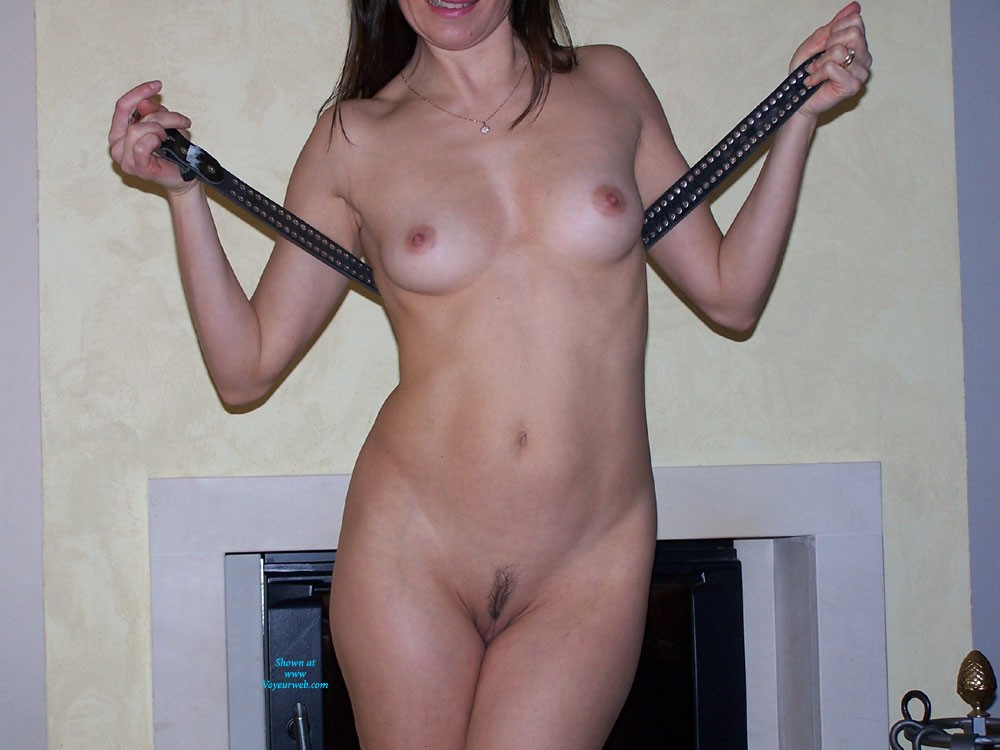 Pic #1 - My BB - Brunette Hair, Perfect Tits, Wife/Wives , My Wife For You