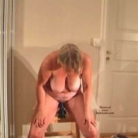 Riding - Big Tits, Masturbation, Toys, Wife/Wives, Bush Or Hairy