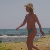 En la Playa 2 - Beach