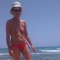 En la Playa 3 - Beach