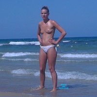 En la Playa 5 - Beach