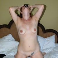 One Night in a Palace - Pussy, Brunette, Tattoos, Medium Tits, Wife/Wives