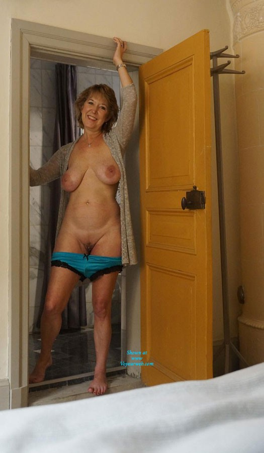 Milf tit fuck we even let the beginner get 7