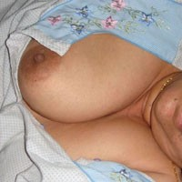 My Mature Indian - Big Tits, European And/or Ethnic, Wife/Wives