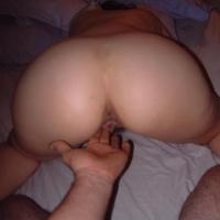My wife's ass - Tanya Thorpe