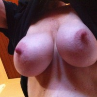 My very large tits - Jessie