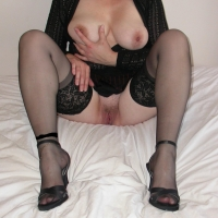 My very large tits - Curvy
