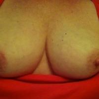 My medium tits - wolfred