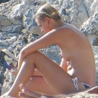Croatian Beaches - Beach Voyeur