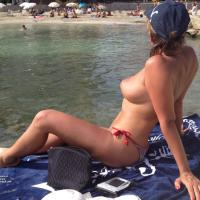 Nude Vacation - Beach, Big Tits, Wife/Wives, Latina