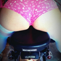 My ass - noel