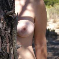 Medium tits of my wife - Agua