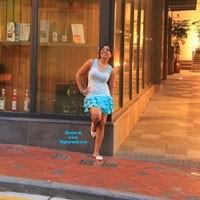 Ashimas Wampish Role - Brunette, Dressed, Medium Tits