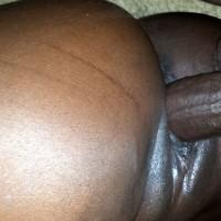 Juices Flowing - Ebony, Penetration Or Hardcore, Close-Ups