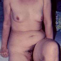 Medium tits of my wife - Trice