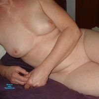 Bashfulgranny Nude - Mature, Medium Tits