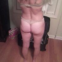 My wife's ass - mrs ct