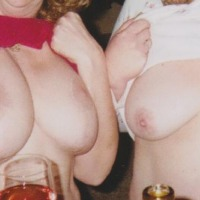 My large tits - 2-Pair