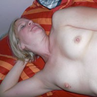 My Susi - Lingerie, Small Tits, Blonde, Shaved