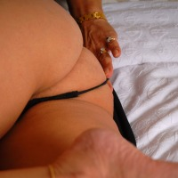 My wife's ass - Ms Wiking5th