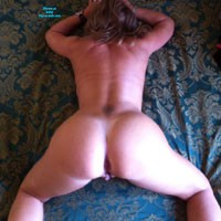Hotel Afternoon - Mature, Big Tits, Shaved, Tattoos