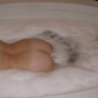 My girlfriend's ass - Kd