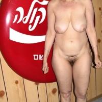 Large tits of my ex-girlfriend - inbal