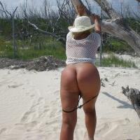 My girlfriend's ass - cindyz