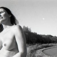 Medium tits of my wife - Neusa