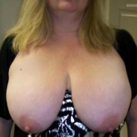 My extremely large tits - KTX