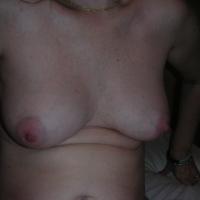 Medium tits of my ex-girlfriend - Kate