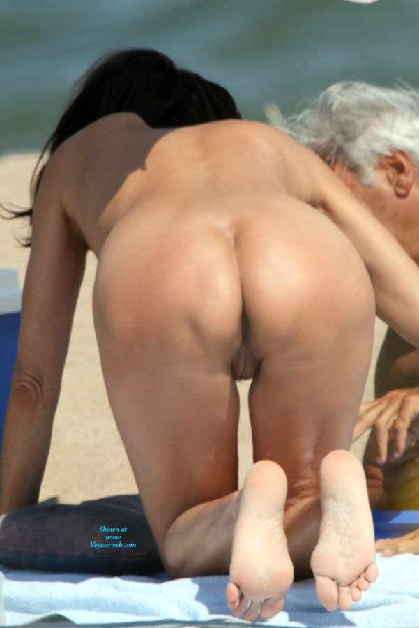 In The South Of France - October, 2013 - Voyeur Web-8185