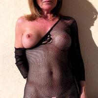 Strip - Big Tits, Costume, Hard Nipples, Lingerie, Striptease, Blonde