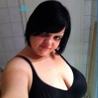 Nadine Boobs - Big Tits, Brunette, BBW